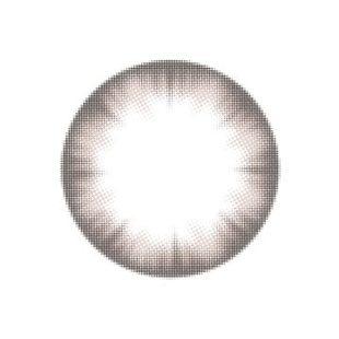 アンサークル アンサークル ワンデー 10枚/箱 (度なし) リッチベージュ の画像 1
