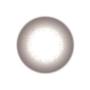 アンサークル アンサークル ワンデー 10枚/箱 (度なし) リラックスブラウン の画像 1
