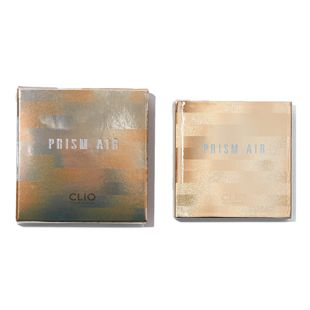 クリオ プリズムエアハイライター 01 ゴールドシアー 7g の画像 1