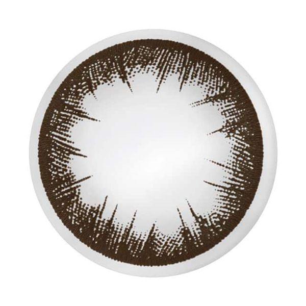 エルコンのエルコンワンデー ポップ 30枚/箱 (度なし) ショコラに関する画像2