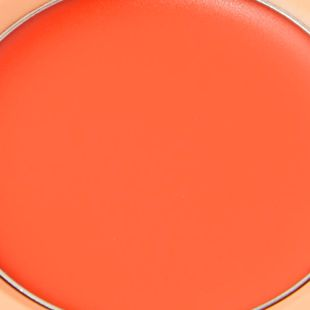 アンドカラー 3inコンパクト リップ&アイズ アマンダオレンジ の画像 2