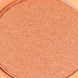 アンドカラー 3inコンパクト リップ&アイズ アマンダオレンジ の画像 3