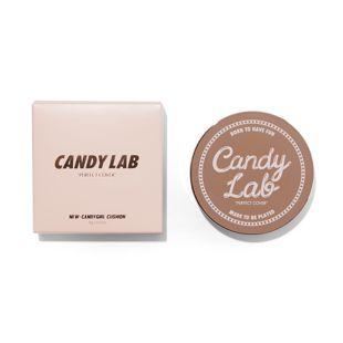 CANDYLAB ニューキャンディーガールクッション 2.0 21 ピュアバニラ 15g SPF50+ PA+++ の画像 1