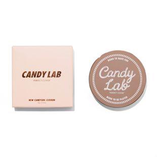 CANDYLAB ニューキャンディーガールクッション 2.0 23 ウォームバニラ 15g SPF50+ PA+++ の画像 1