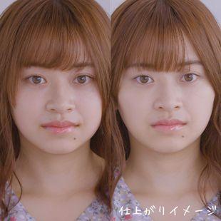 SUGAO エアーフィット CCクリーム スムース 01 ピュアナチュラル 25g SPF23 PA+++ の画像 2