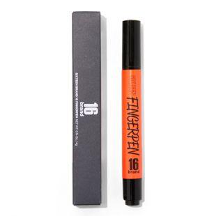 16brand 16フィンガーペン FM03 ポピーレッド 5ml の画像 1