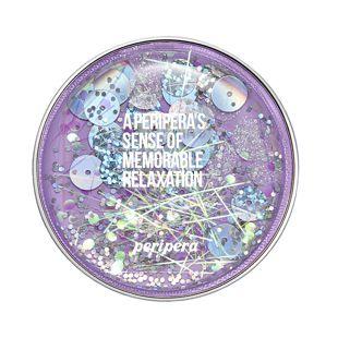 ペリペラ 【限定パッケージ・数量限定】ペリペラエアリーインククッションファンデーション01アイボリー 1 の画像 1