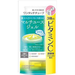 ナリスアップ コスメティックス ナリス化粧品スキンコンディショナー ジェルVC185gの画像