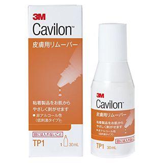 3M スリーエム 皮膚用リムーバー 30mlの画像