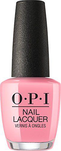オーピーアイ オーピーアイ O・P・I ネイルラッカー NLG48 ピンク レディース ルール ザ スクール 15mLの画像