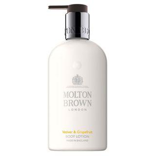 モルトンブラウン モルトンブラウン MOLTN BROWN ベチバー&グレープフルーツ ボディローション 300mlの画像