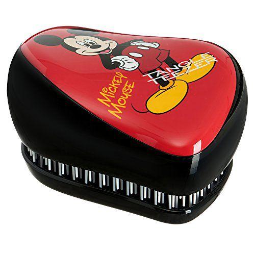 タングルティーザー TANGLE TEEZER コンパクトスタイラー ミッキーマウス レッド [754555]のバリエーション1