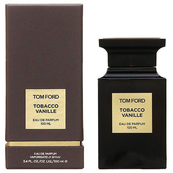 トム フォード ビューティのトム フォード ビューティ TOM FORD BEAUTY タバコ・バニラ EDP スプレィ 100mL 【香水】 に関する画像1