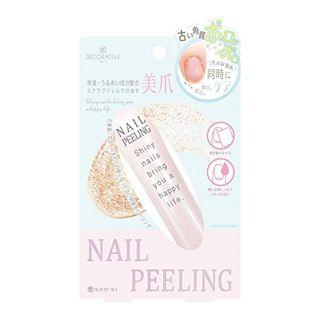 Decorative Nail(デコラティブ ネイル) デコラティブネイル ネイルピーリングの画像