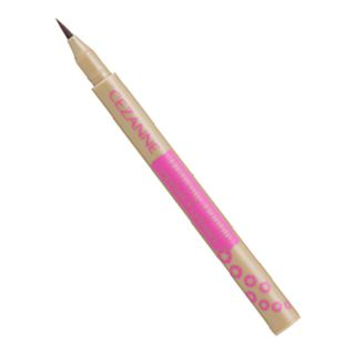 セザンヌ 描くふたえアイライナー 影用ブラウン 0.5mlの画像