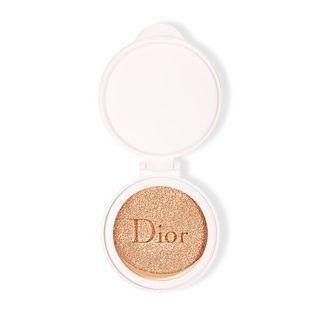 Dior カプチュール ドリームスキン モイスト クッション  010 ライト ベージュ 【リフィル】 15g SPF50 PA+++の画像
