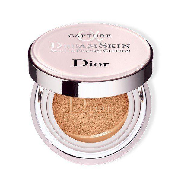 ディオール (Dior) カプチュール ドリームスキン モイスト クッション 020 オークル ベージュ (リフィル+本体)のバリエーション5