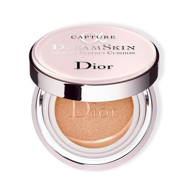 ディオール (Dior) カプチュール ドリームスキン モイスト クッション 010 ライト ベージュ (リフィル+本体)のバリエーション7