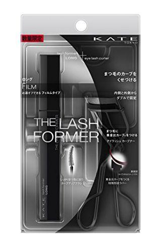 ケイト ラッシュフォーマー(ロング) BK‐1 数量限定 【カーブナー付】 8.6gの画像