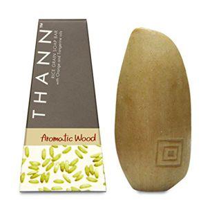 THANN タン ソープバーAW(Aromatic Wood) 100gの画像