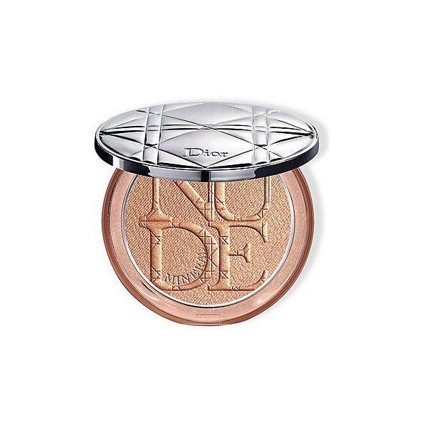 ディオール (Dior) ディオールスキン ミネラル ヌード ルミナイザー パウダー 001 ヌード グロウのバリエーション1
