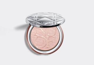Dior ディオールスキン ミネラル ヌード ルミナイザー パウダー 002 ピンク グロウの画像