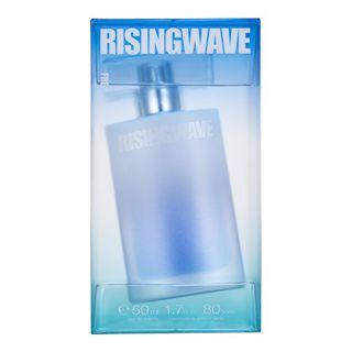 ライジングウェーブ 【ライジングウェーブ 香水】ライジングウェーブフリー アザーブルー 50ml EDTの画像