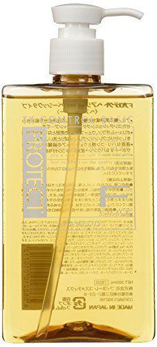 フィヨーレのFIOLE(フィヨーレ) F.プロテクト ヘアシャンプー ベーシック 300mlに関する画像1
