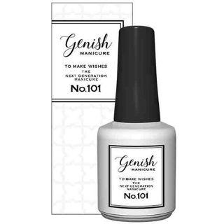 ジーニッシュマニキュア ジーエヌバイジーニッシュマニキュア(GN by Genish Manicure) 101ネイルグロス 8mlの画像