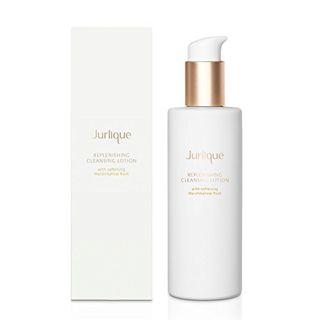 ジュリーク ジュリーク jurlique リプレニッシングモイスト クレンジングローション 本体 200mL エレガントで上質なローズとラベンダーの香りの画像