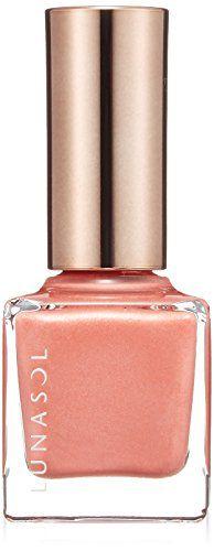 ルナソル ネイルフィニッシュN 08 Pearlish Pink 10mlの画像