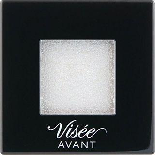 ヴィセ ヴィセ VISEE ヴィセ アヴァン シングルアイカラー クリーミィ 107 SNOWFLAKE 1.4gの画像