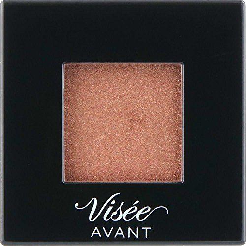 ヴィセのヴィセ VISEE ヴィセ アヴァン シングルアイカラー クリーミィ 105 COPPER SAND 1.4gに関する画像1
