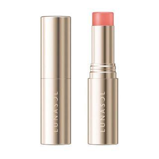ルナソル カラースティック 01 Sheer Pink 5.2gの画像