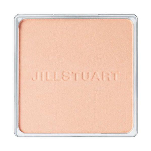 ジルスチュアート JILL STUART エアリーステイフローレス パウダーファンデーション 10 とても明るい赤みのオークルのバリエーション1