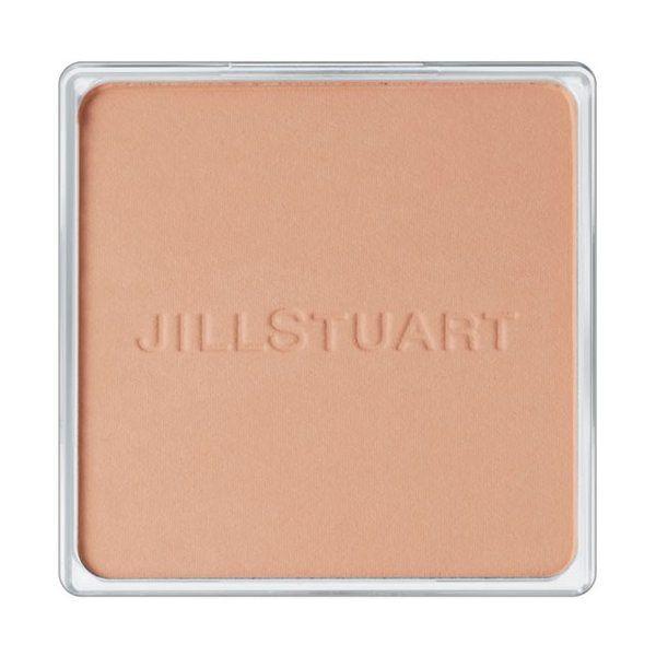 ジルスチュアート JILL STUART エアリーステイフローレス パウダーファンデーション 25 健康的なオークルのバリエーション5