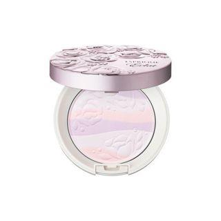 エスプリーク エスプリーク ESPRIQUE エクラ 明るさ持続 おしろい SPF20 PA++ 本体 02 華やかなピンク系 9g 無香料の画像