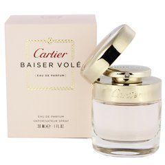 カルティエ カルティエ CARTIER ベーゼ ヴォレ EDP・SP 30ml 香水 フレグランス BAISER VOLEの画像