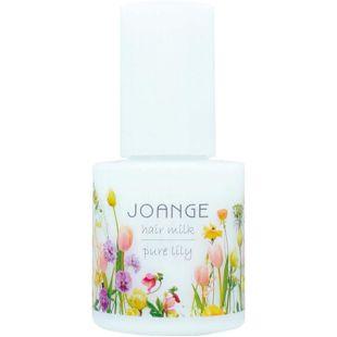 ジョアンジュ カラーケア ヘアミルク ピュアリリィの香り 80g の画像 0