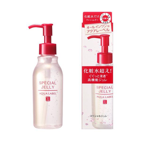 資生堂 shiseido アクアレーベル スペシャルジュレ 160mlのバリエーション1
