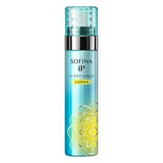 ソフィーナ iP ソフィーナアイピー SOFINA iP ベースケア エッセンス<土台美容液> 90ml オーシャンエナジーの香りの画像