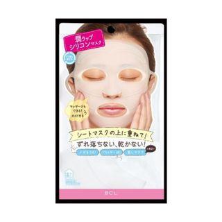 美トレ 美トレ モイストラップ シリコンマスクの画像