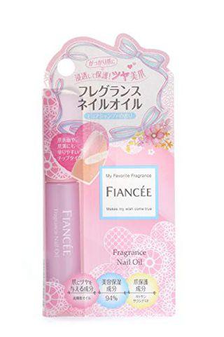 フィアンセ フレグランスネイルオイル ピュアシャンプーの香り 7mlの画像