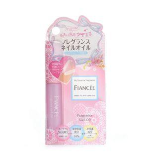 フィアンセ フレグランスネイルオイル ピュアシャンプーの香り 7ml の画像 0