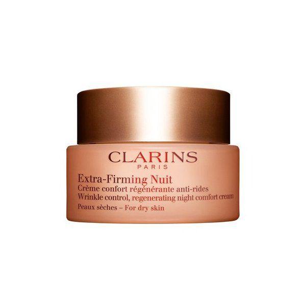 CLARINS クラランス ファーミングEXナイトクリームSPドライスキン 50mlのバリエーション2