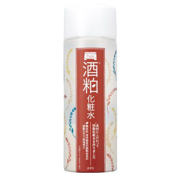 ワフードメイドのSK化粧水(酒粕化粧水) 190mlに関する画像1