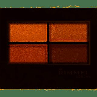 リンメル ロイヤルヴィンテージ アイズ 014 洗練された大人の印象のテラコッタブラウン 4.1gの画像