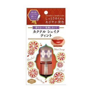 ベビーピンクプラス カクテルシェイクティント 03 ブラッドオレンジの画像