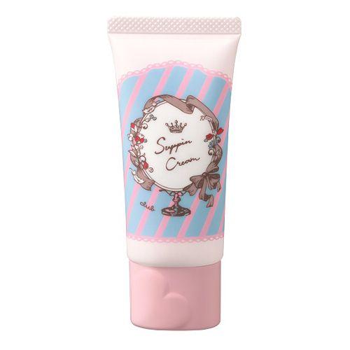 クラブのすっぴんクリーム マシュマロマット パステルローズの香り 30gに関する画像1