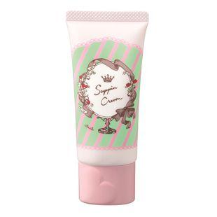 クラブ すっぴんクリーム マシュマロマット ホワイトフローラルブーケの香り 30g の画像 0